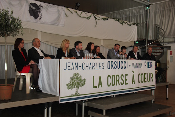 Jean-Charles Orsucci : « Nous avons un souffle nouveau à apporter »