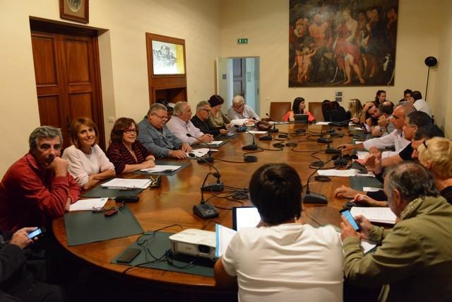 Transfert de la compétence assainissement collectif à la communauté de communes Calvi-Balagne : Les résultats de l'étude