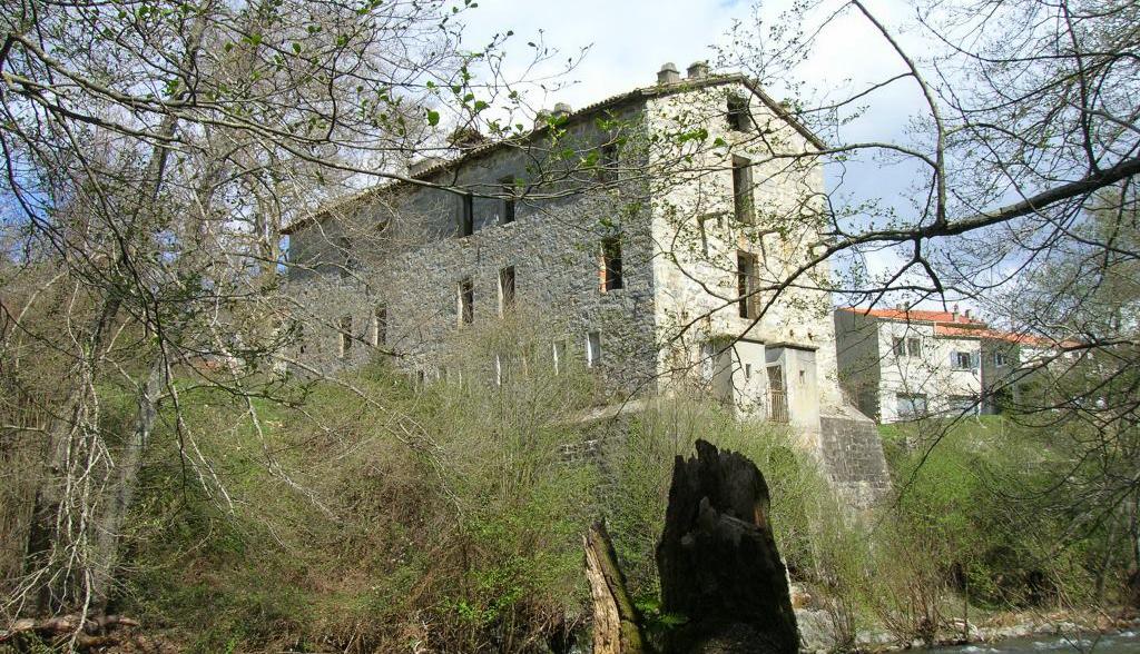 Guitera : Le projet de la réhabilitation de la station thermale avance