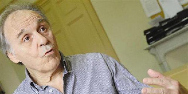 DR Docteur Sauveur Merlenghi Président de la Ligue contre le cancer de Corse-du-Sud
