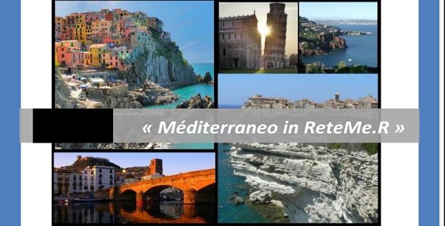 Le projet « Mediterraneo in ReteMe.R », la coopération au cœur de la méditerranée