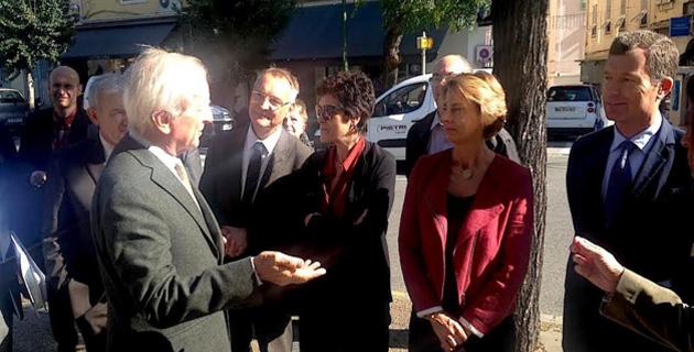 Conservatoire du Littoral : Le Conseil des Rivages expose ses 40 ans au service de la Corse