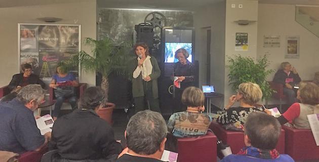 Ajaccio : La saison culturelle 2015-2016 est lancée