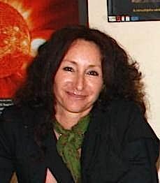Europe Ecologie Les Verts : Julia Sanguinetti n'est plus secrétaire régionale