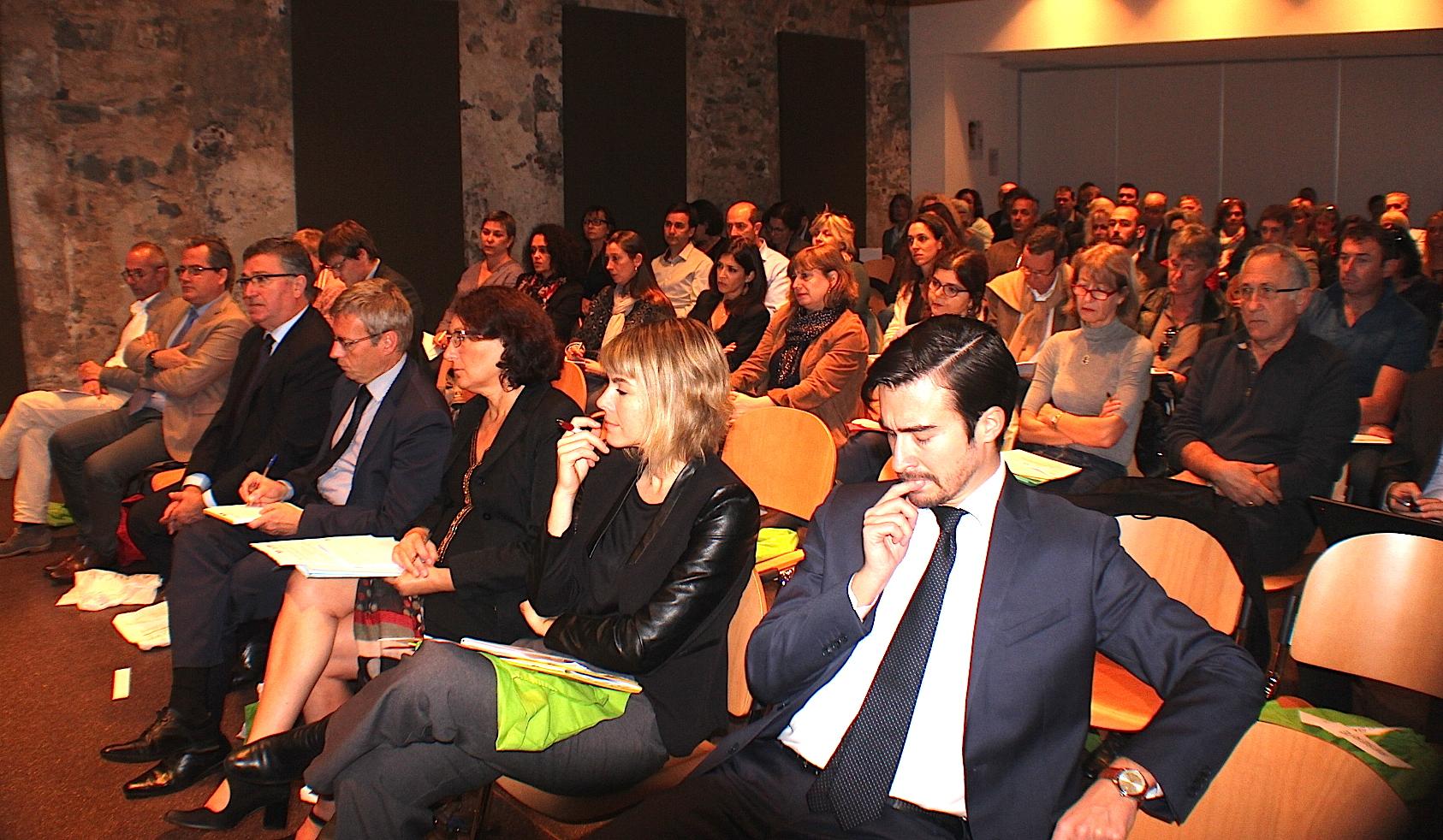 Une convention pour mutualiser la formation des 24 000 agents publics de Corse