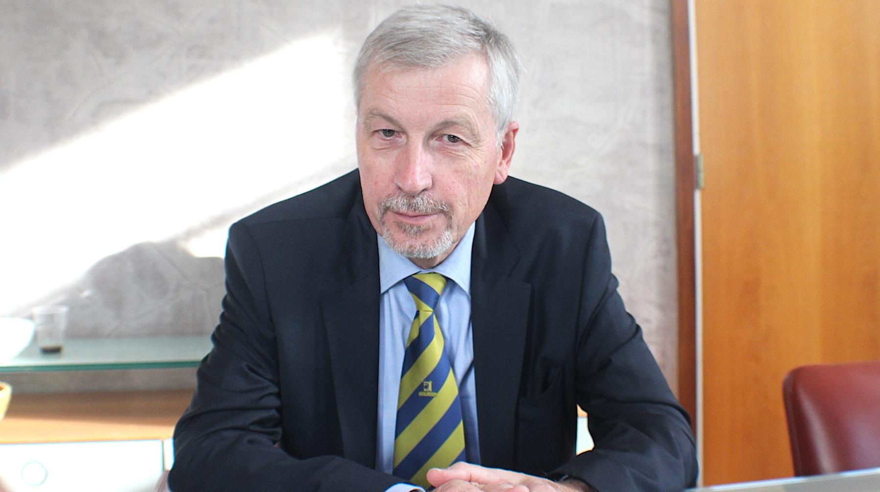 Jean-Pierre Mazars