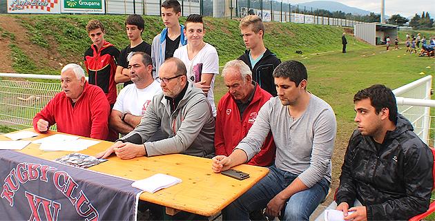 """Championnat Teuliere A : Le """"J'accuse"""" du Rugby club de Lucciana"""