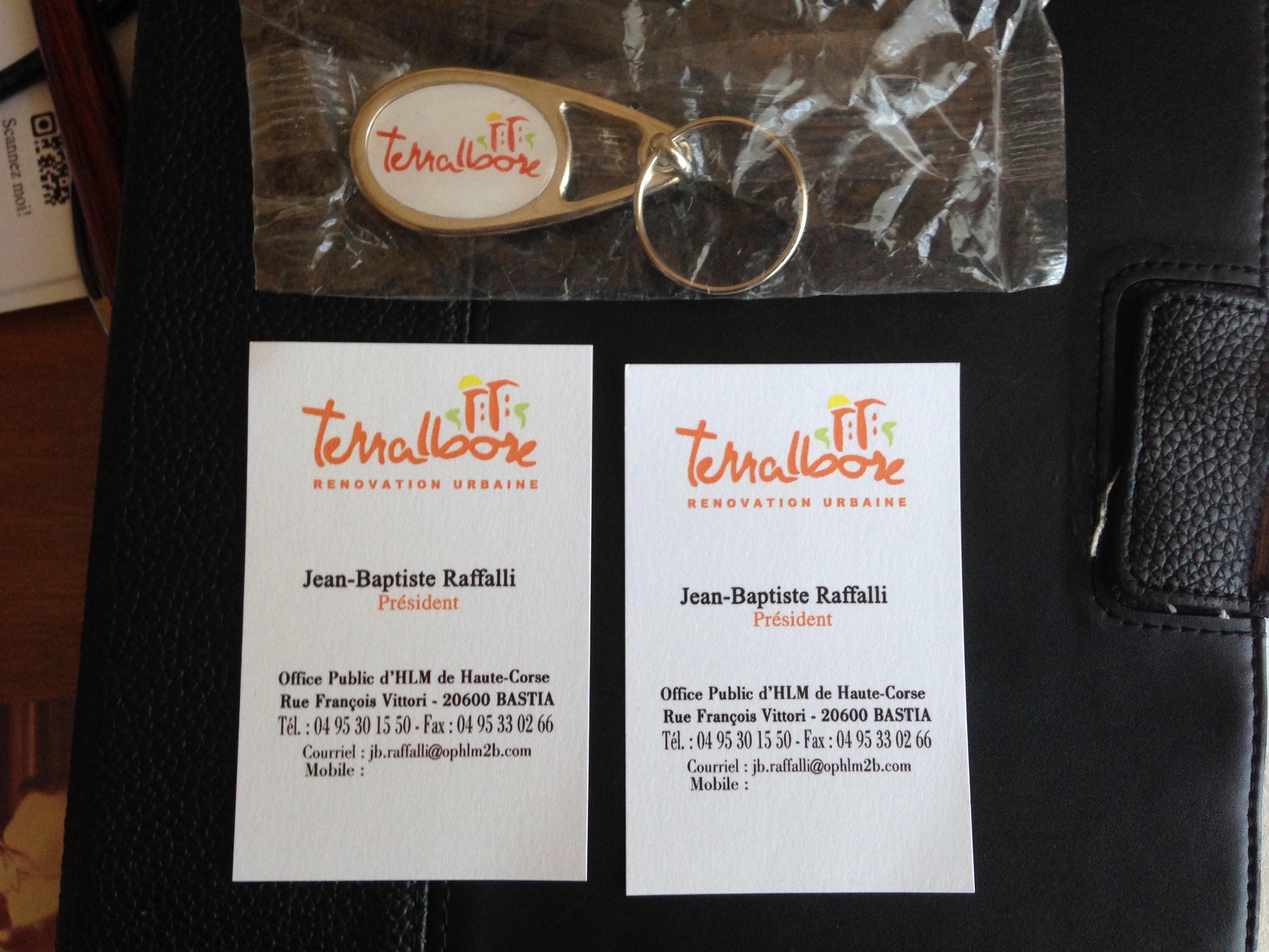 Journée de la gentillesse : Le mail de Jean-Baptiste Raffalli aux élus bastiais
