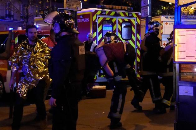 Attentats de Paris : Réunion de l'Etat-major de sécurité à Ajaccio. Suspension de la campagne des régionales