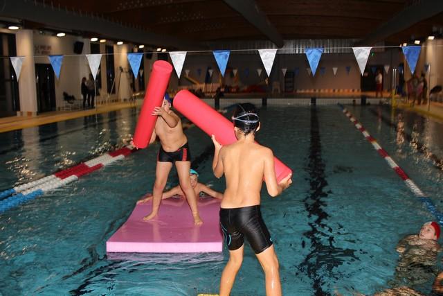 La nuit de l'eau au complexe sportif Calvi-Balagne
