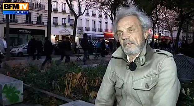 Attentats de Paris : Le témoignage émouvant du père de Aurélie de Peretti
