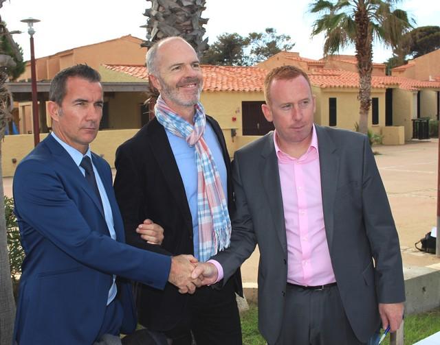 Le Groupe Corséa fait l'acquisition des murs du club Med de Sant'Ambroggio