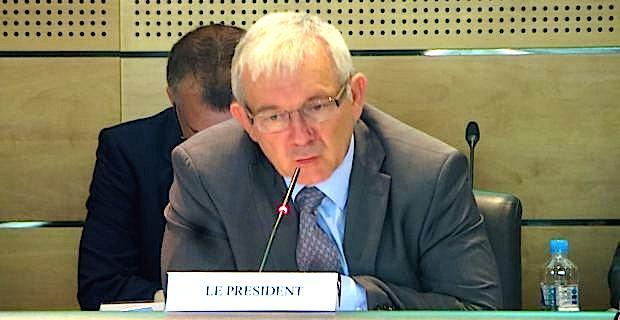 Conseil départemental de Haute-Corse : Un budget de 231 millions d'euros pour 2016