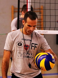 Volley-Ball : Le GFCA affronte Sète ce dimanche
