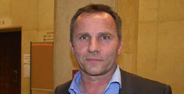 Patrick Rocca, PDG du groupe Rocca et nouveau repreneur de la SNCM.