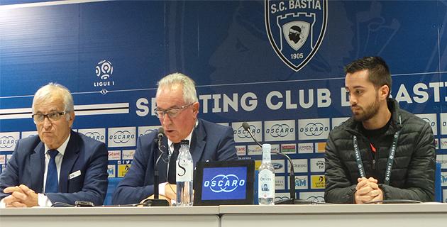 Sporting-GFCA : Il faudra attendre dimanche 14 heures…