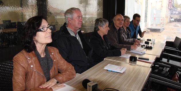 La LDH interpelle les candidats aux territoriales sur le devenir de la société corse