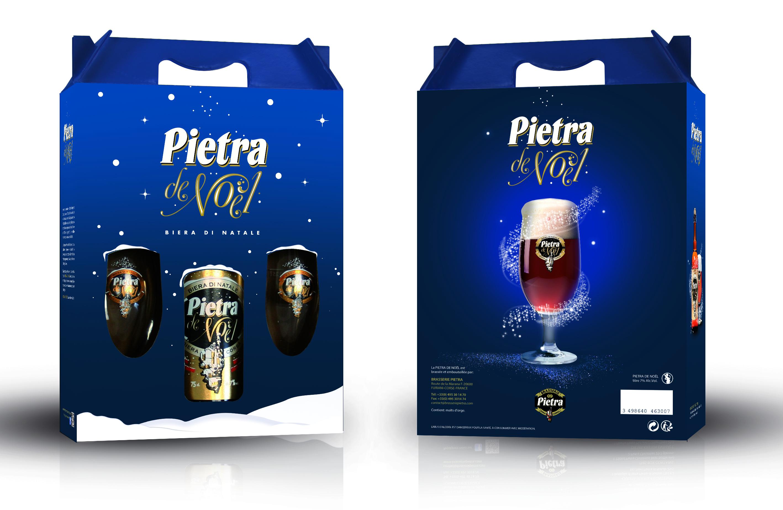 Pietra di Natale : Petite histoire de la bière de Noël