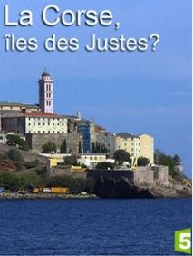 """Marseille : """"Corse, Île des Justes ?"""" à la Maison de la Corse"""