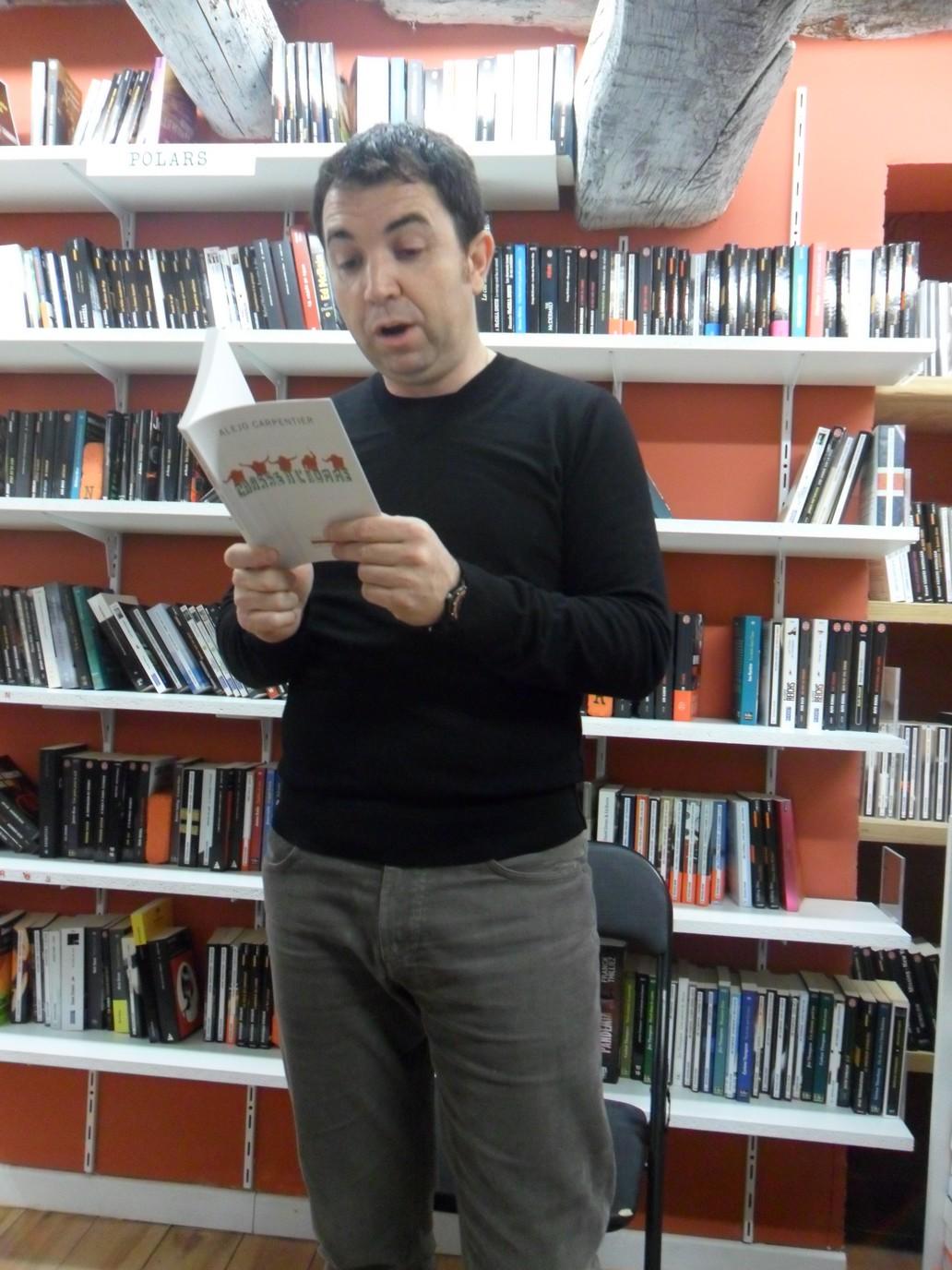 """Bastia : Premier petit-déjeuner littéraire à la librairie """"Les Deux Mondes"""""""