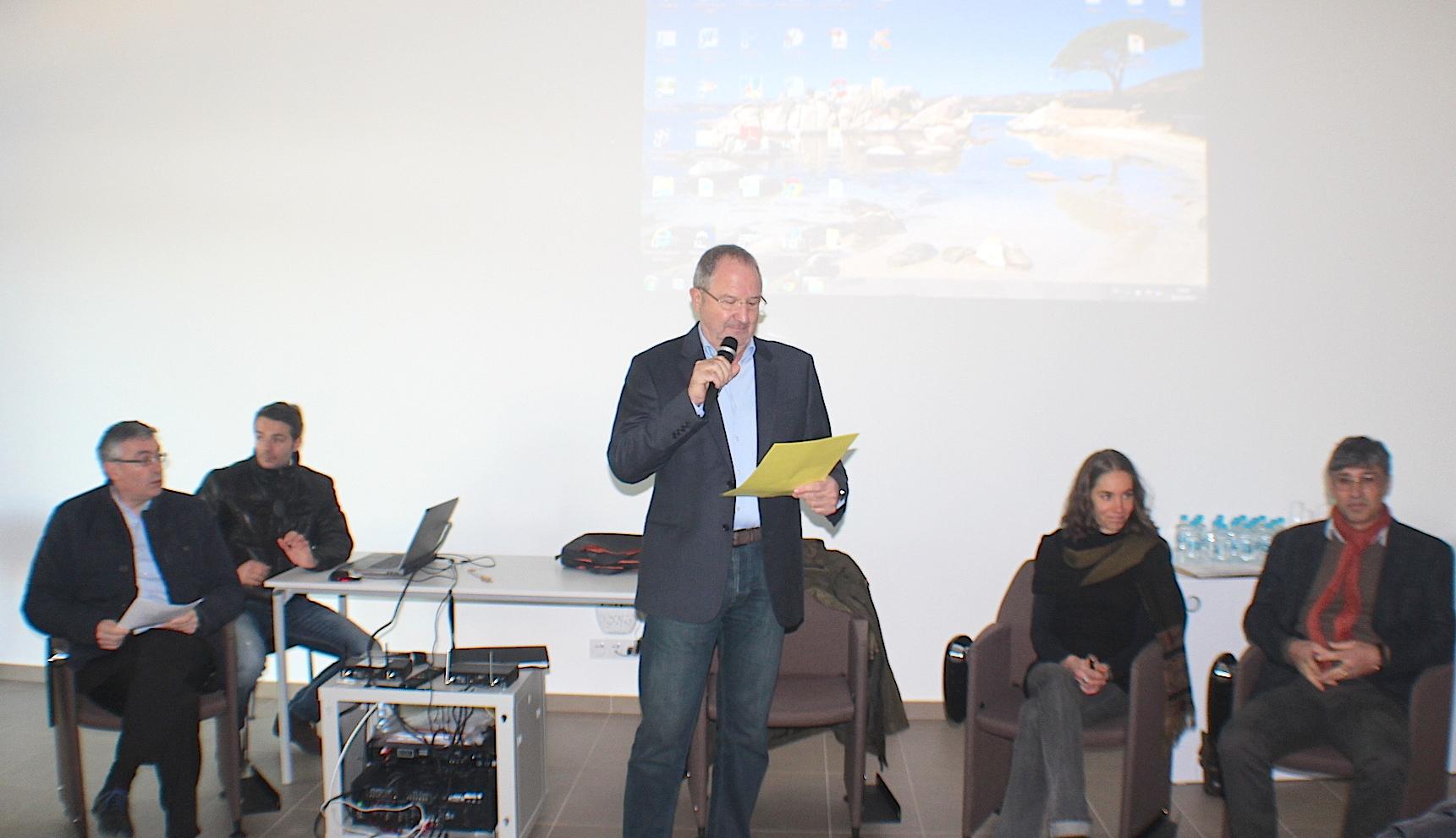 La Corse a de nombreux atouts pour devenir un « leader » de l'agro-écologie