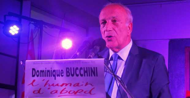 Dominique Bucchini.