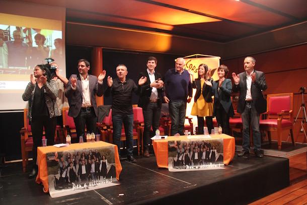 Corsica Libera : « Il serait criminel de passer à côté d'une victoire du mouvement national »