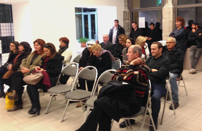 « Ajaccio 2030 » concertation publique : Le cœur et la raison