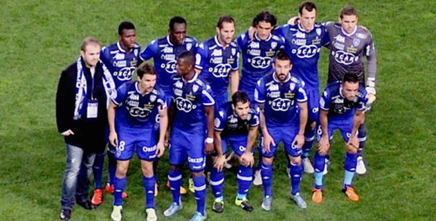 Sporting-Monaco : On joue pour trois points de plus