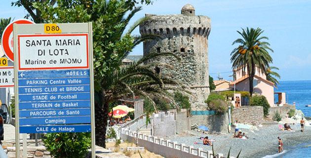 Alerte aux cambriolages à Santa Maria di Lota