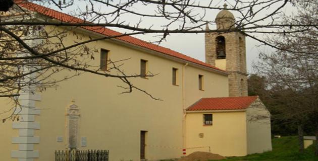Pas de caméras pour la messe de Minuit à Eccica-Suarella