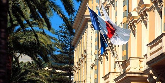 Ajaccio : Perquisitions à l'hôtel de région