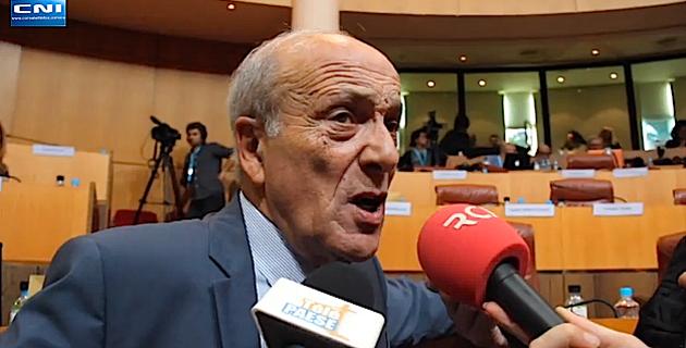 Assemblée de Corse : Le pragmatisme de Dominique Bucchini