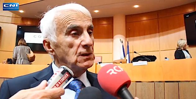 Assemblée de Corse : Le Front National fait son grand retour sur les bancs de l'hémicycle