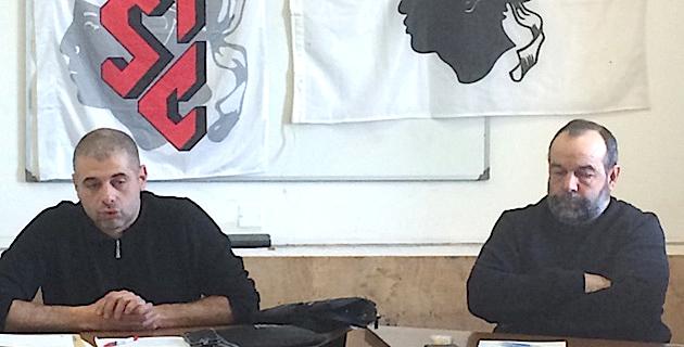 Corte : Le STC lance un appel au nouvel Exécutif de Corse