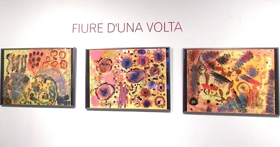Bastia : Fiure d'Una Volta, exposition autour d'un goûter...