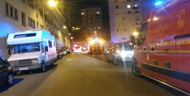 Ajaccio : Fausse alerte au colis suspect au quartier des Cannes