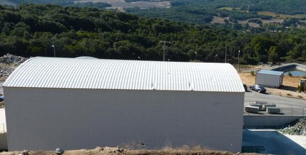 Sites d'enfouissement de Prunelli et Vigianello : 120 tonnes par jour et pas une de plus !