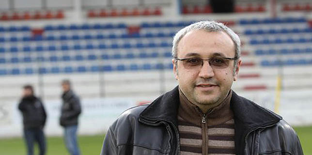 "Olivier Miniconi (GFCA) : ""J'ai toujours gardé confiance"""