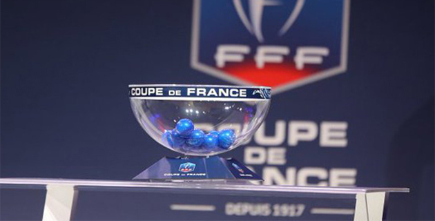 Coupe de France : Sporting-Sochaux, GFCA-Guingamp et Saint-Etienne- ACA à l'affiche des 16es !