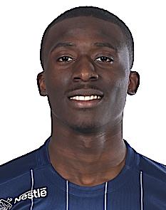 National : Aboubakary Kante (Paris FC) au CAB