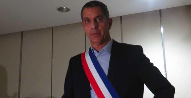Pierre Savelli, nouveau maire de Bastia, en remplacement de Gilles Simeoni.