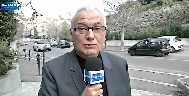 Conflit maritime : Le FN de Corse dénonce…