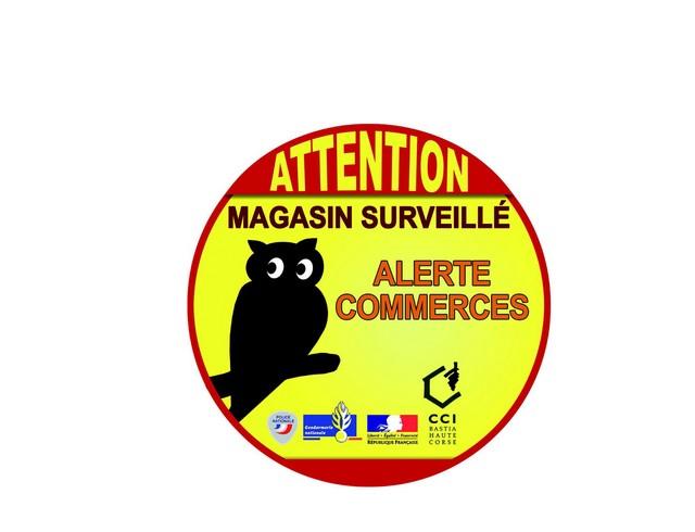 L'Ile-Rousse : Un commerçant agressé à la... bombe lacrymogène en allant déposer sa recette à la banque