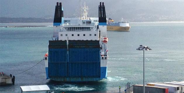 Reprise du trafic maritime dans des conditions difficiles : La CGT n'en démord pas