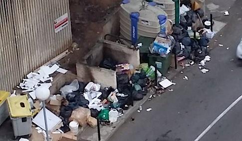 Déchets : Les maires des 5 communes de la CAB demandent un plan de sortie de crise au Syvadec