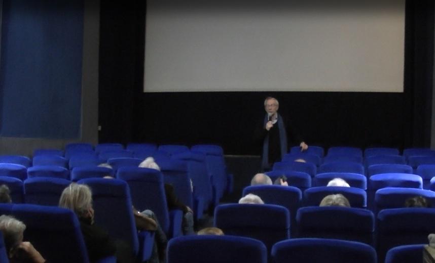 Bastia : La presse à l'affiche du Studio Cinéma Action