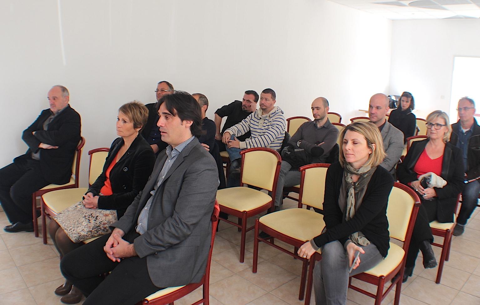 AFPA-Orange Corse : Une formation et neuf emplois pour commencer !