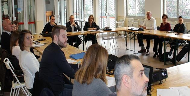 Ajaccio : Action municipale en faveur de l'autonomie des personnes handicapées