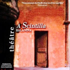 """Avec """"A Scintilla"""" et """"U Timpanu"""", Stage de chant à L'Ile-Rousse"""